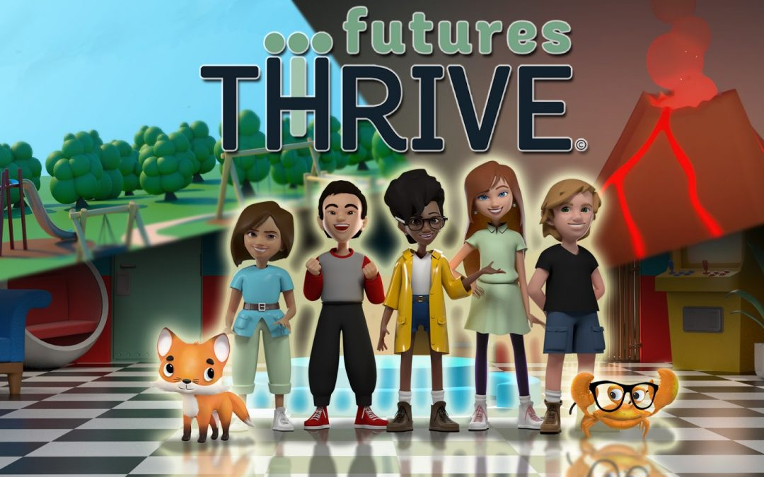 futuresTHRIVE Secures Investment to Accelerate Development of Early-Stage Mental Health Assessment Platform for Children