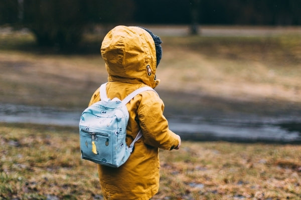 Unseen Scars of Childhood Trauma